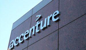 Accenture aumenta su facturación hasta los 43.215 millones de dólares
