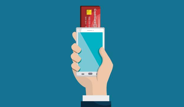CaixaBank y BBVA, entidades líderes en banca móvil en España