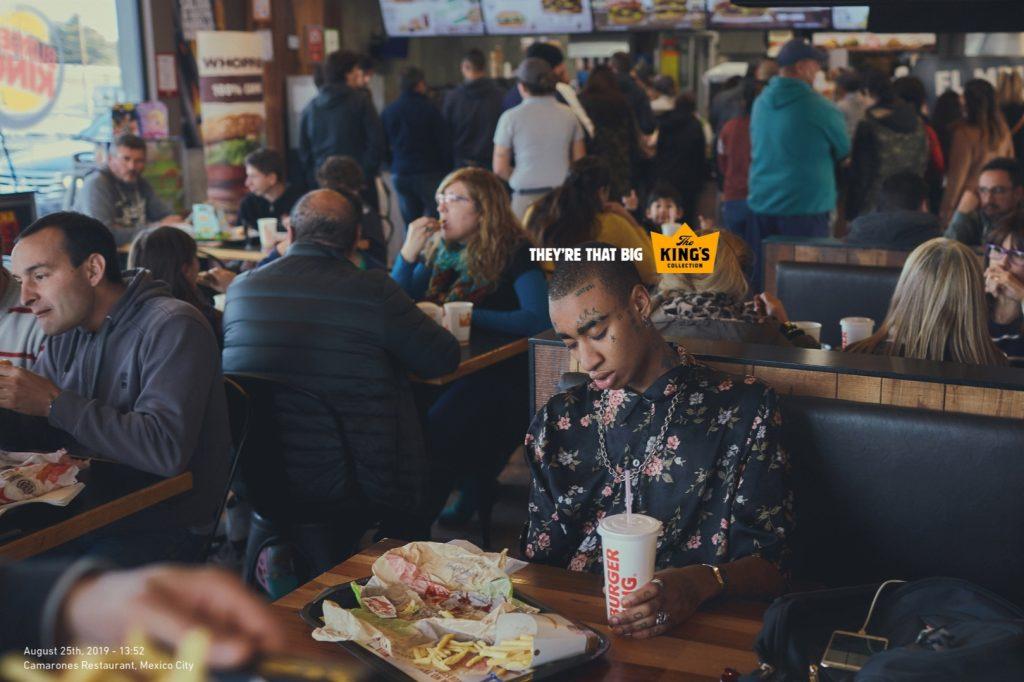 Burger King de Reino Unido no dará juguetes; campaña contra plástico