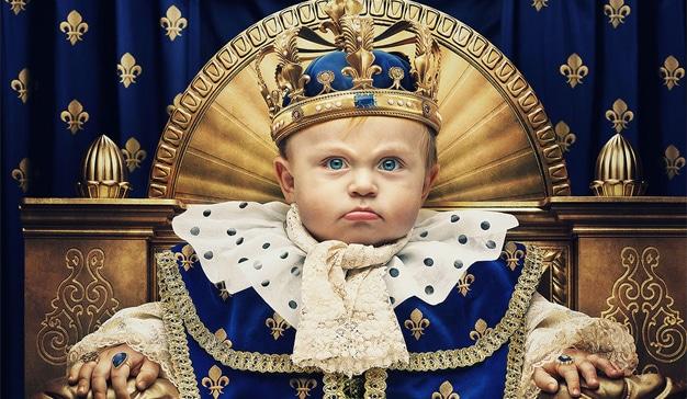 No tiene trono ni reina, pero el contenido sigue siendo el rey