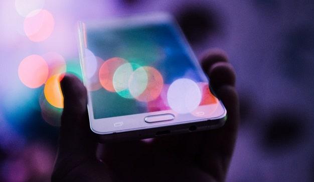smartphone 4G