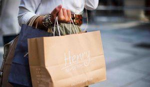 La Generación Z compra online pero recoge su pedido en tienda