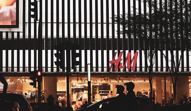 H&M crisis