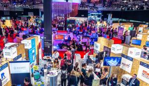 Las grandes tecnológicas despliegan sus encantos en la IFA 2019
