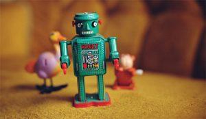 ¿La inteligencia artificial que no mata a la creatividad la hace más fuerte?