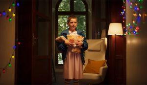 Stranger Things y otras producciones de Netflix hacen sublimes