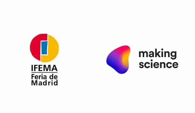 making science e ifema