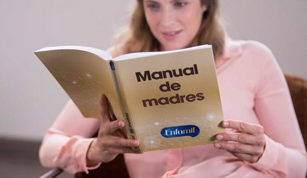manual de madres