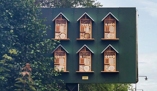 mcdonalds abejas