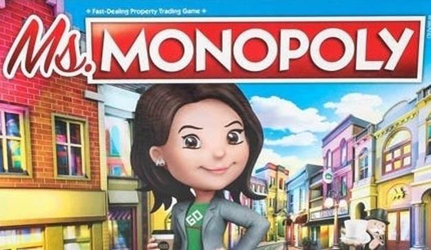 Hasbro lanza Ms. Monopoly, el juego que celebra a las mujeres inventoras