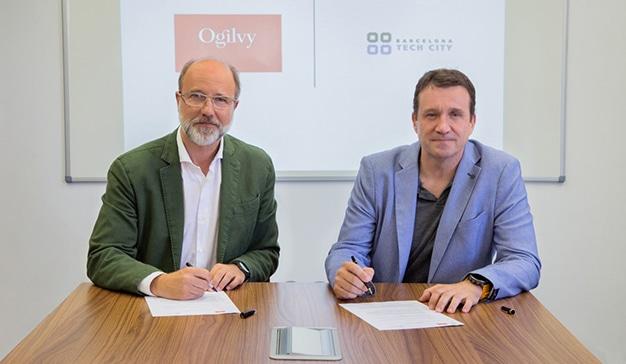 Ogilvy Barcelona abre un espacio de trabajo en el PIER 01