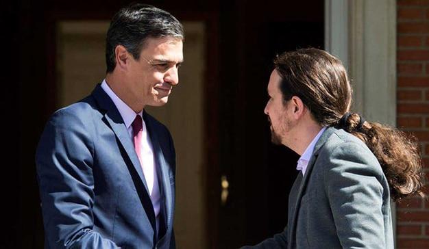 Twitter les da la victoria a Sánchez y al PSOE muy por encima de Iglesias y Podemos