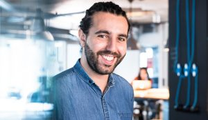 Tarek Müller (About You) se corona CMO of the Year en Innovation Day