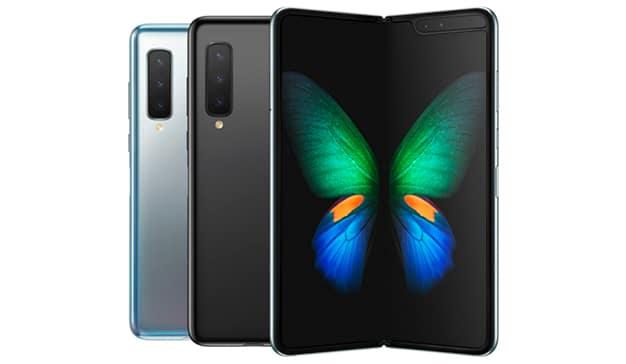 El teléfono plegable de Samsung estará mañana (por fin) en el mercado