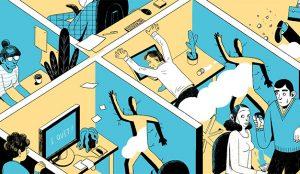 5 desesperantes razones que impulsan a las personas a dejar su trabajo sin tener otra oferta sobre la mesa