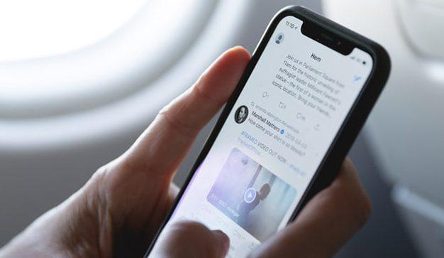 Las marcas utilizan Twitter para darle difusión a sus lanzamientos y amplificar su mensaje
