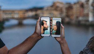 El 60% de las parejas comienzan a conocerse a través de apps de citas online