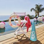 La mansión de Barbie en Malibú abre sus puertas gracias a Airbnb