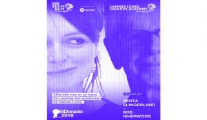 La academia creativa más importante del mundo, por primera vez en Colombia.