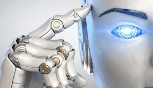 La industria de bienes de consumo se sitúa a la cola en Inteligencia Artificial
