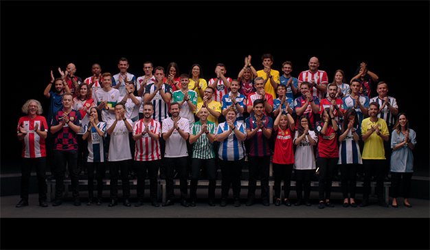 La última campaña de LaLiga sincroniza los corazones de todas las aficiones de España