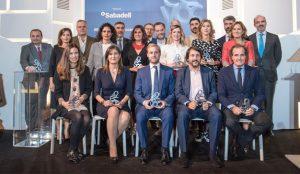 Correos gana el Premio Vocento por su posicionamiento de marca