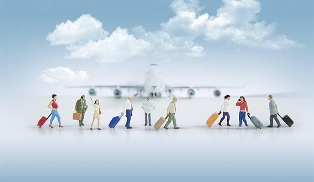 Airhopping, una experiencia de usuario de altura