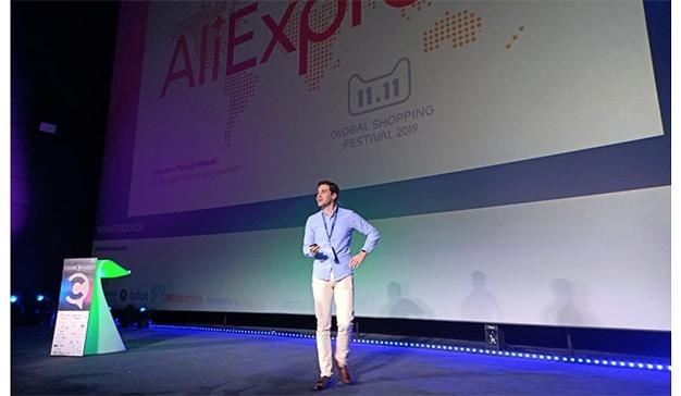 AliExpress: desde España al mundo vía e-commerce