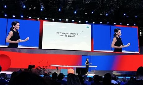¿Es la confianza el nuevo campo de batalla del marketing?