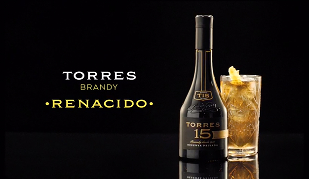 campaña torres brandy renacido