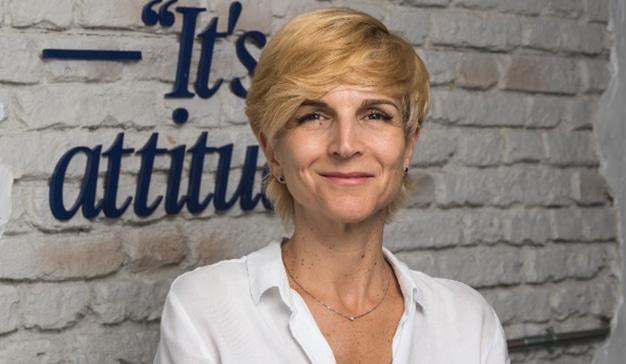 Carla Roméu se incorpora a Pop in Group para  dirigir el proyecto creativo de la agencia