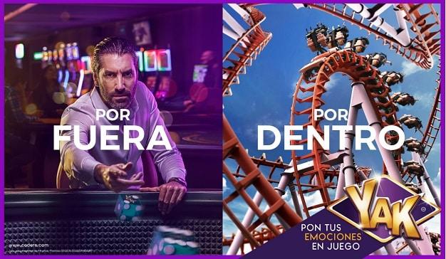 casinos YAK