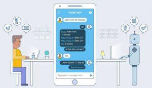 Los chatbots, la próxima revolución del contact center