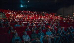 Un 70% de los españoles volverá a las salas de cine durante su primer mes de reapertura