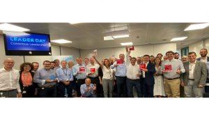 Cisco, mejor empresa para trabajar en el mundo