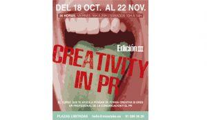 ADECEC fomenta el pensamiento creativo en las relaciones públicas