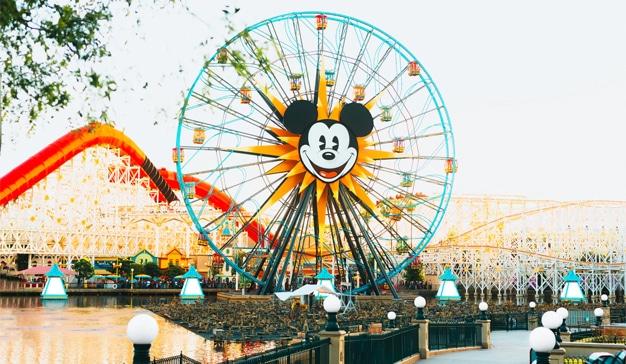 Divide y vencerás: Disney entrega su suculenta cuenta de medios a Omnicom y Publicis