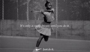 ¿Le viene grande a Nike el (deslucido) título de campeón mundial en propósito?