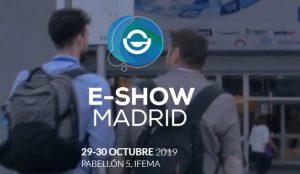 Packlink estará presente en la próxima edición de eShow Madrid