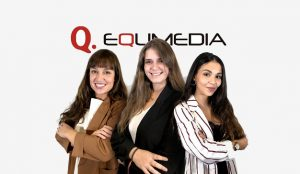 EQUMEDIA fortalece su equipo Digital