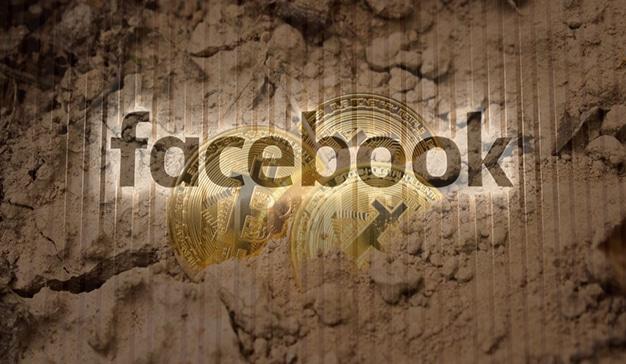 Libra, la criptomoneda de Facebook, empieza a tener bajas: Mastercard, Visa e Ebay se caen del proyecto