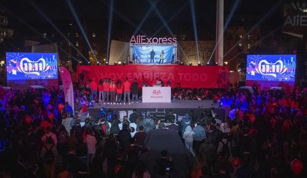 festival aliexpress