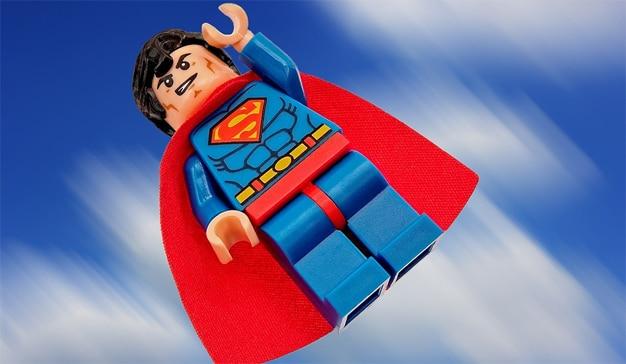 Los 4 superpoderes que las grandes marcas esconden bajo la capa
