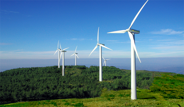 iberdrola sector energético