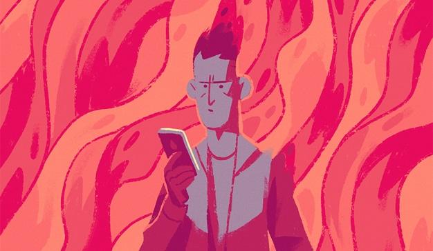 Las marcas que no responden al cliente en 24 horas están condenadas a arder en el infierno