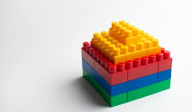 LEGO dará una segunda vida a los