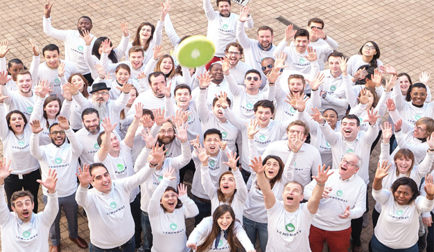 La entidad europea de pagos Lemon Way recibe una inversión de 25 millones de euros de Toscafund