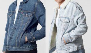 Google y Levi's lanzan una nueva y mejorada chaqueta inteligente