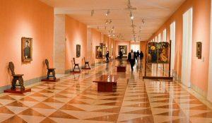 El Museo Thyssen y Samsung fusionan arte y tecnología en la exposición temporal 'Los impresionistas y la fotografía'
