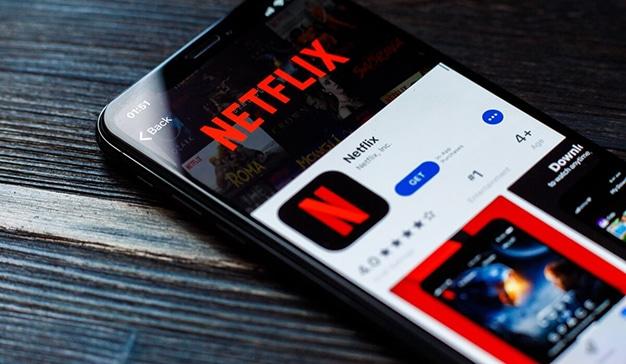 Netflix sigue a la cabeza de las aplicaciones de TV y cine, pero pierde un 5,2% respecto al primer trimestre